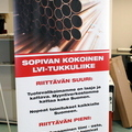 85x200 cm kuvateline Roll-Up