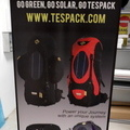 Roll up 85x200 TesPack